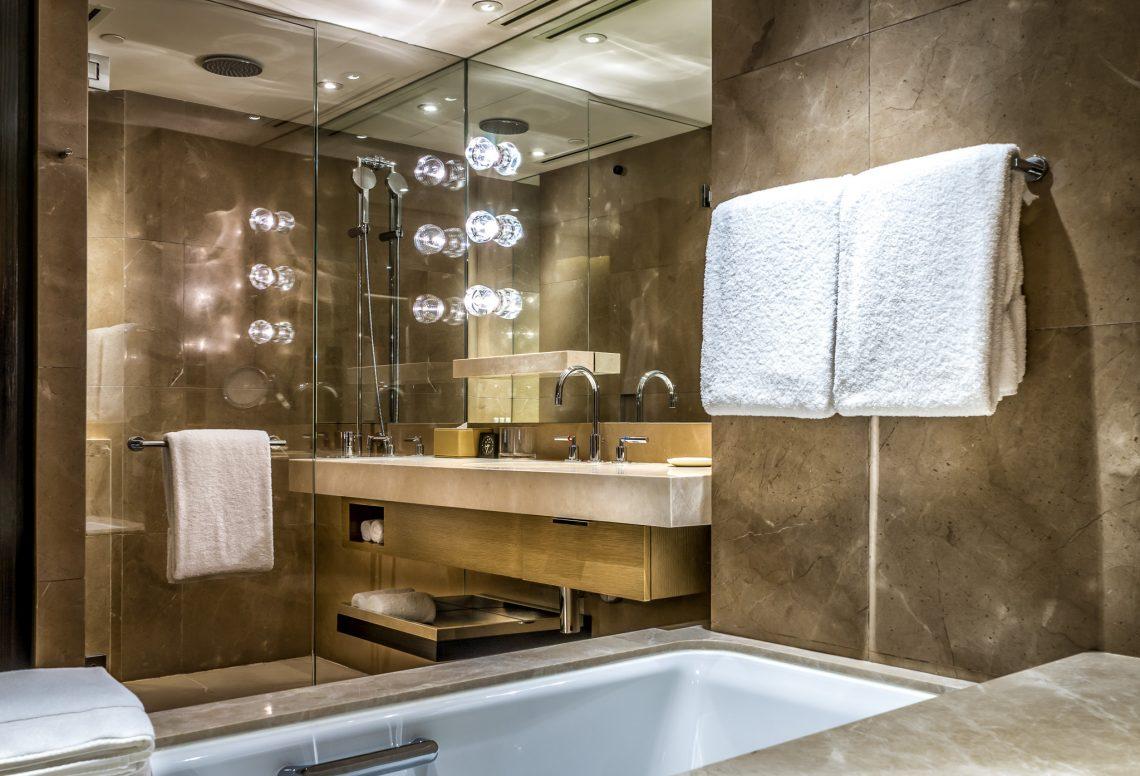 bath towel hong kong