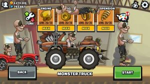 hill climb racing 2 hack