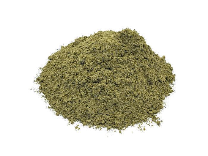 Utilizing Kratom Powder