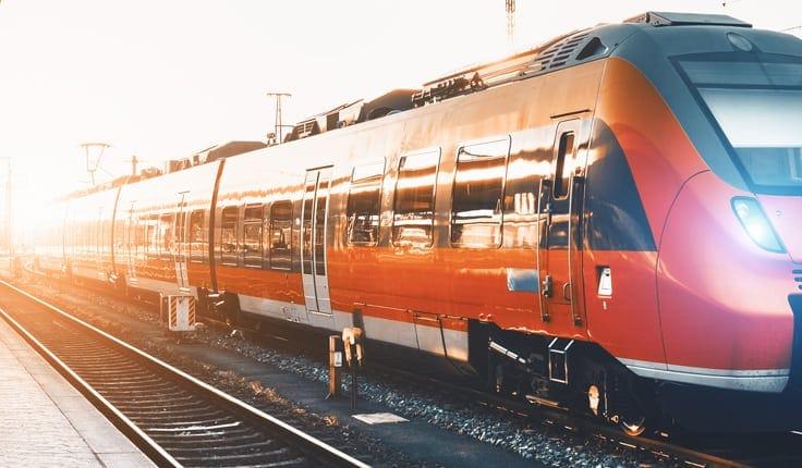 train accident attorney