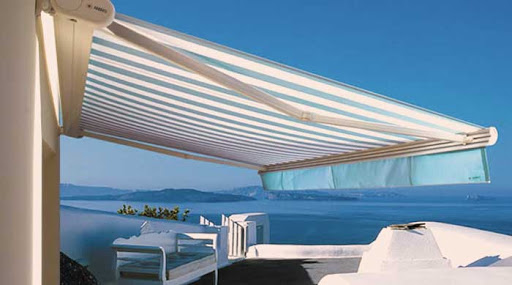 Ultimate Comfort Awning