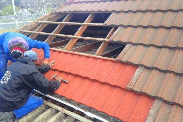 roof cleaners in Knutsford