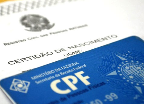 Find Date of Birth by CPF